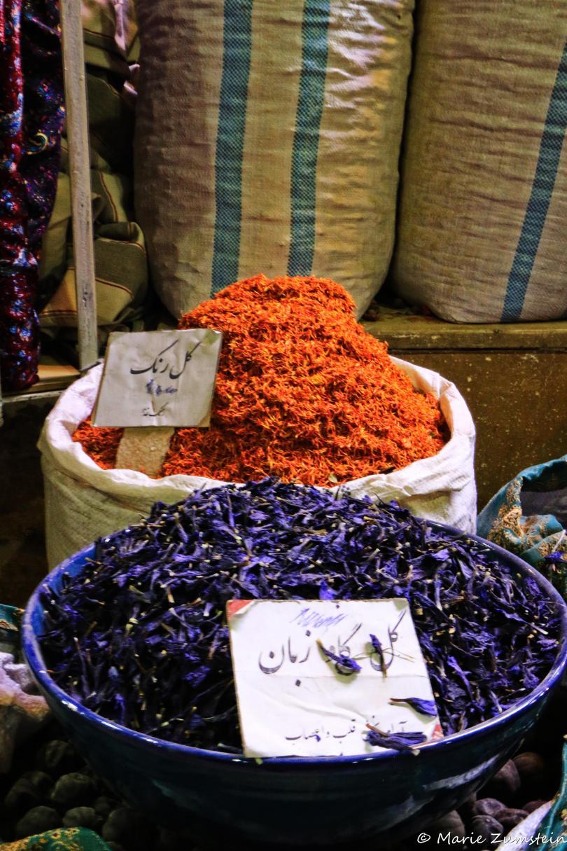 bazar Shiraz 1