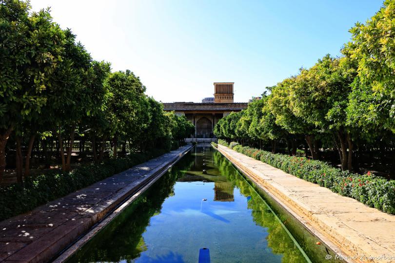 Forteresse Shiraz 1
