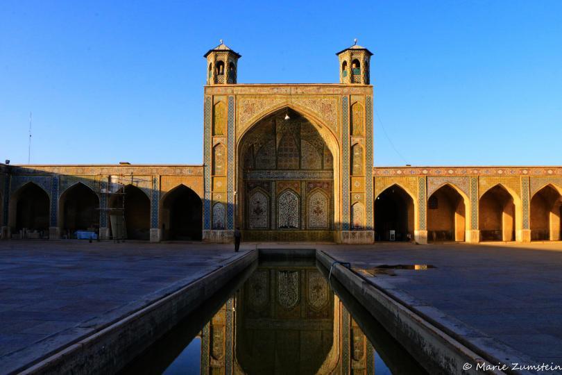 mosquée Vakil 1