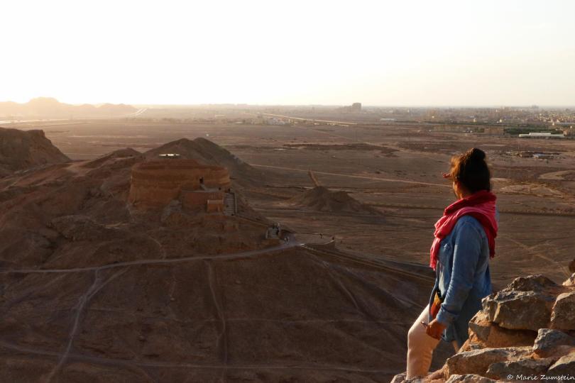 Yazd tours du silence 2